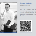 Ansprechpartner G. Valletta