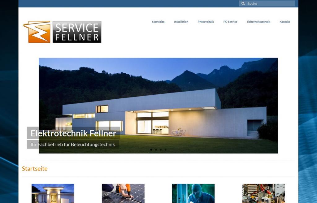 Elektro Service Fellner 1367x870