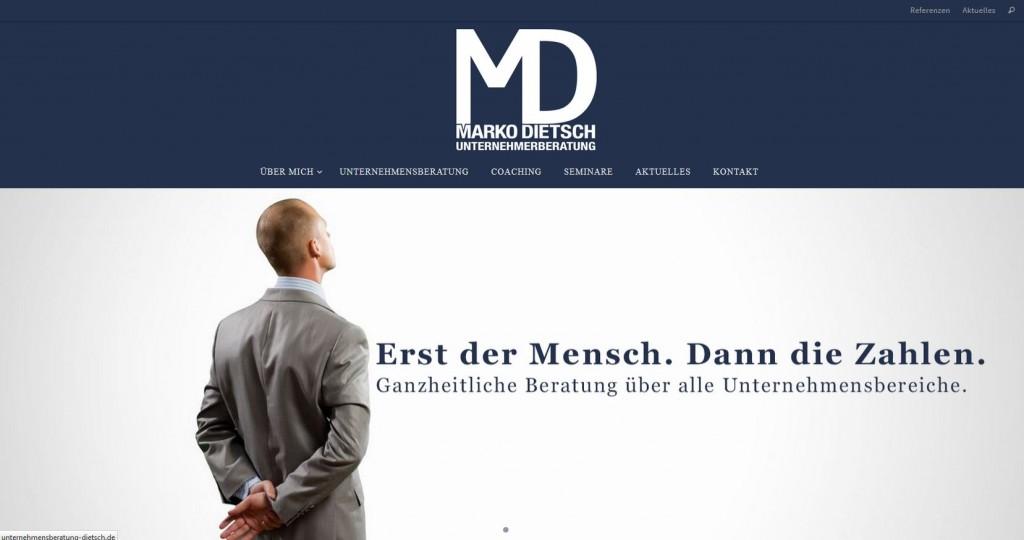Marko Dietsch
