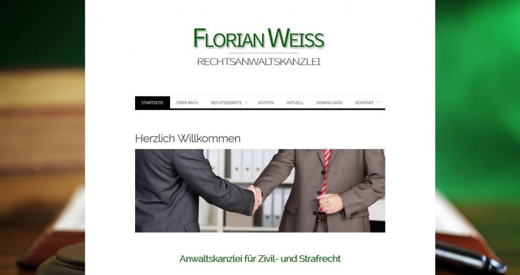 Florian Weiss
