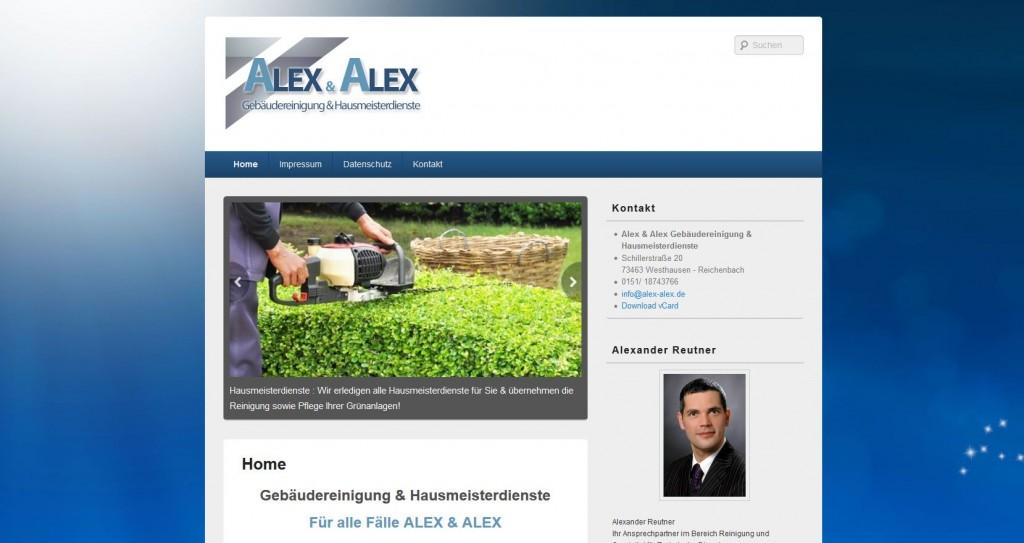 Alex&Alex