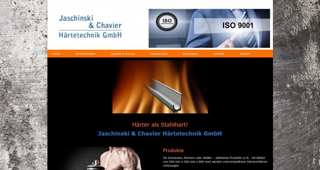 Jaschinski & Chavier Härtetechnik GmbH