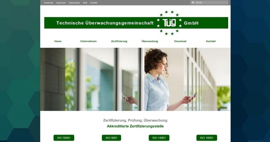TÜg GmbH