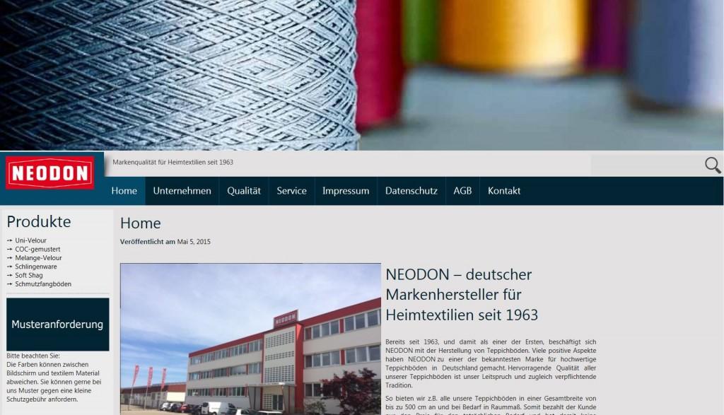 Neodon