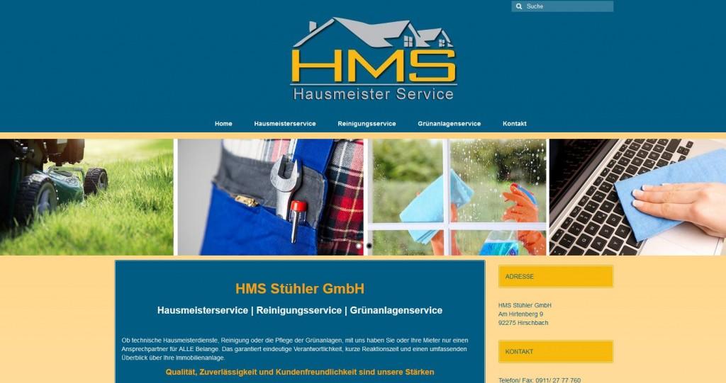 HMS Stühler GmbH