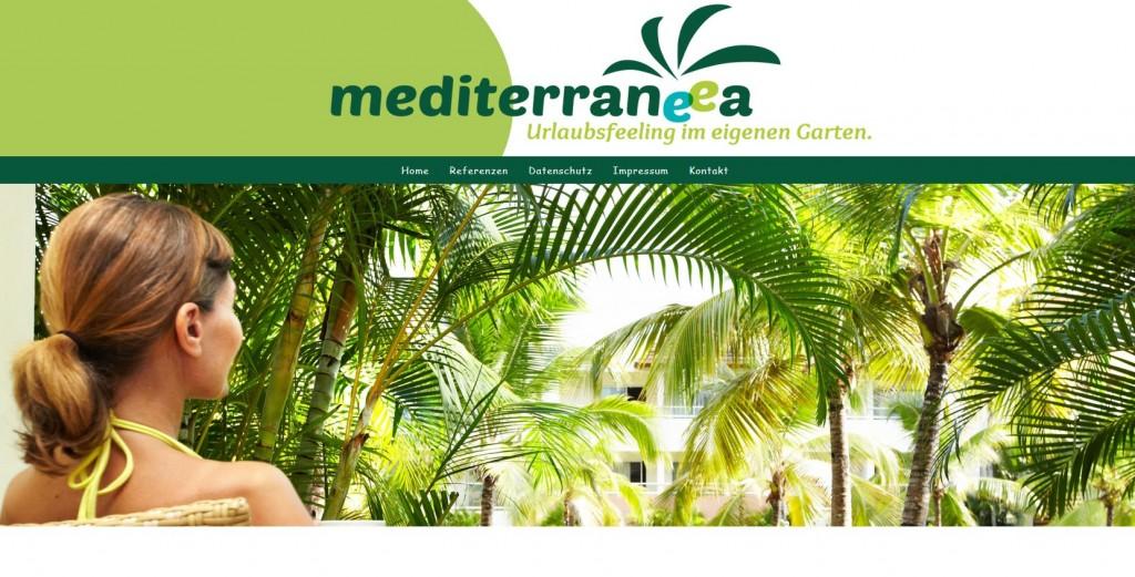 Mediterraneea