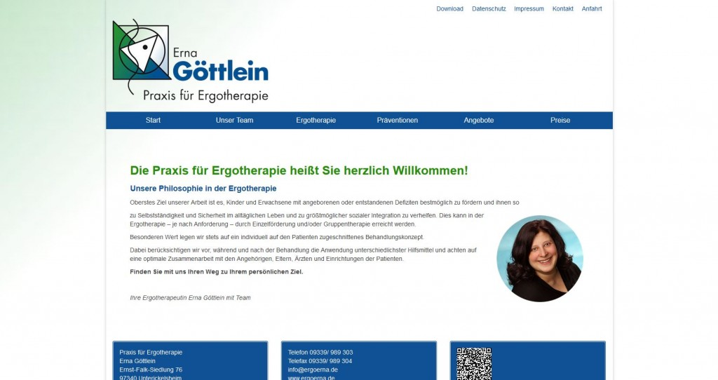 Erna Göttlein