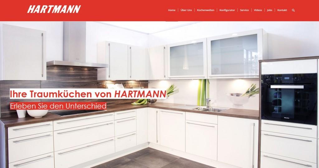 Hartmann Küchenstudio