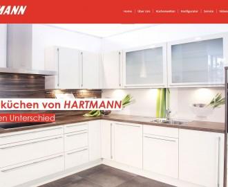 Hartmann Küchen dikonzept genau meine werbung page 3