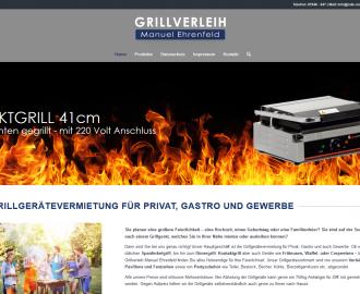 Grillverleih Ehrenfeld