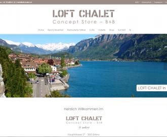 Loft Chalet