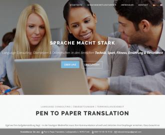 PentoPaper Translation